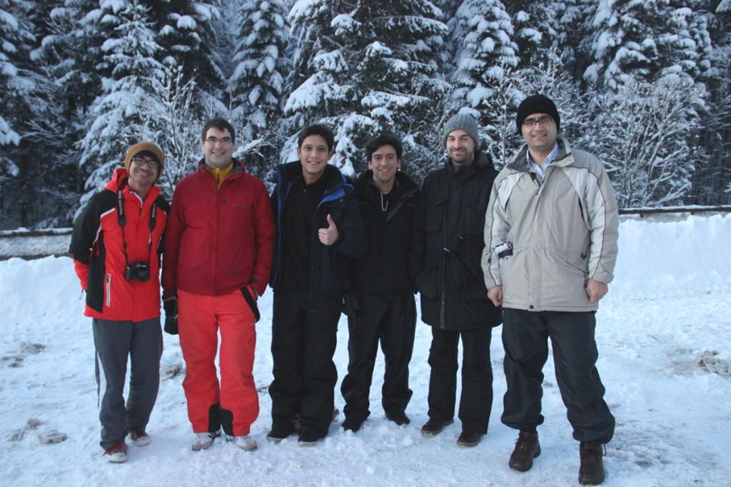 Camma Group Members